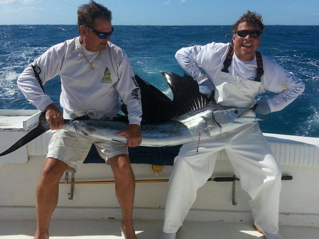 Islamorada fishing charters key largo fishing florida for Islamorada fishing charters