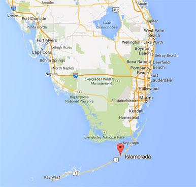 Islamorada, Florida   Charter Fishing Capital of the World